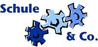 """Logo """"Schule & Co."""""""